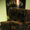 Baileys chocolate brownie