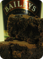 brownies by post in England